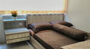 The Jarrdin Apartment Cihampelas - Chaky