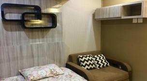 Jarrdin Apartment Cihampelas By Kenzo
