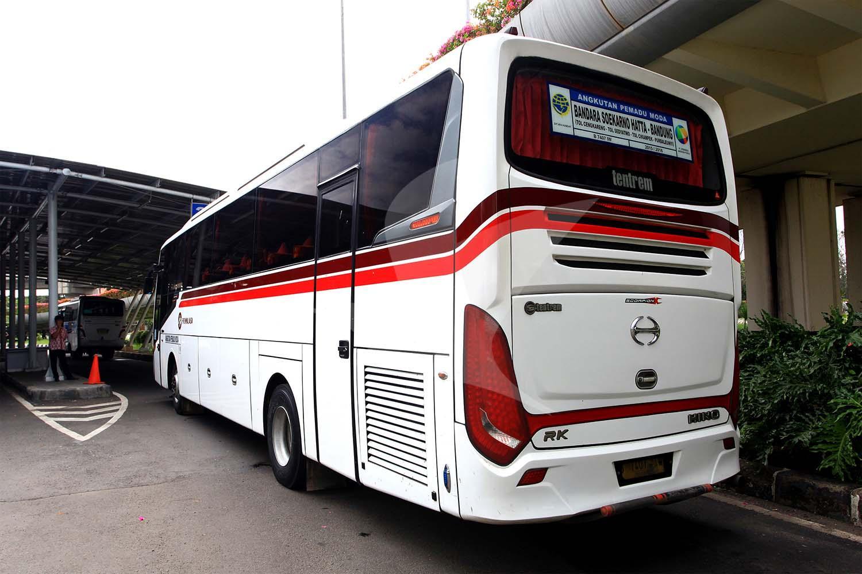 Primajasa Schedule Route Ticket Price At Traveloka