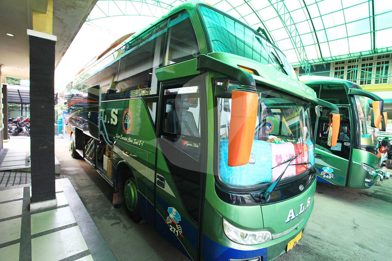 Als Book Als Bus Ticket At Traveloka