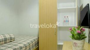Quiet Room close to Kuningan City (KUN)