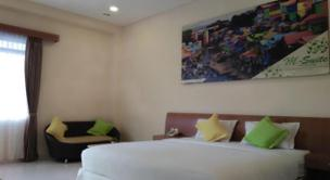 M Suite Homestay