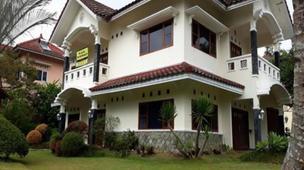 Villa Kusuma Agro Tahap II / Kav.48