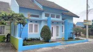 Villa Batu 88 - Three Bedroom
