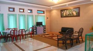 Intan Hasri Guesthouse