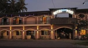 Kampoeng Poci Hotel