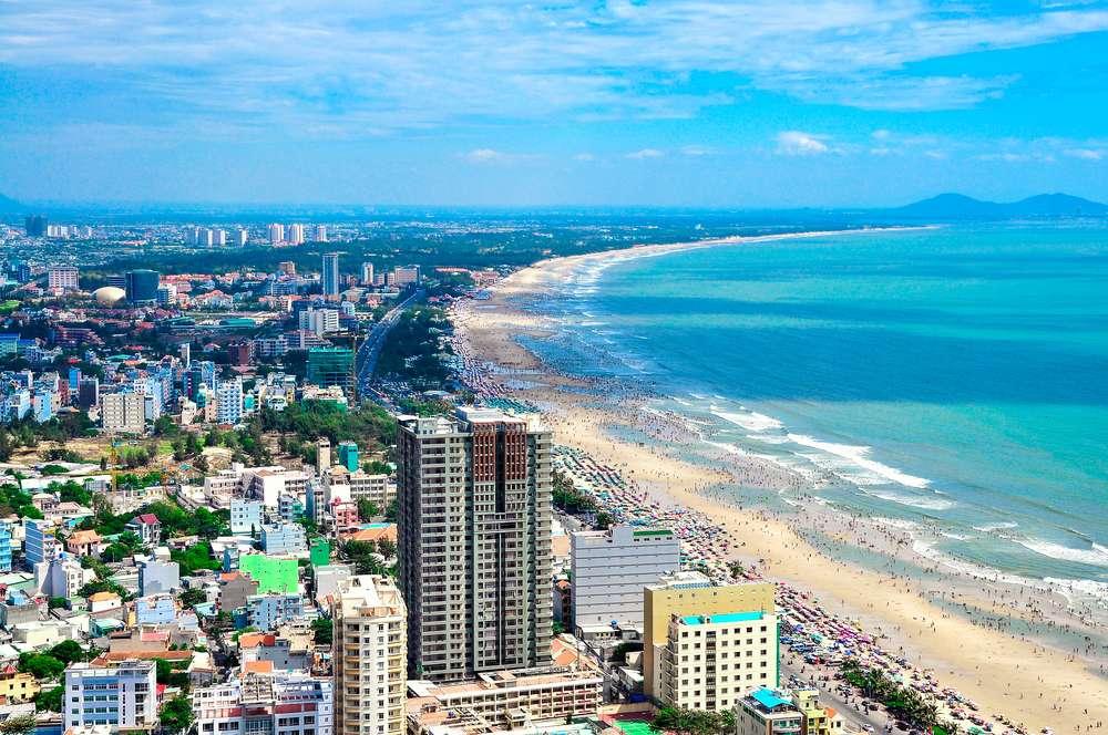 795 khách sạn Thành phố Vũng Tàu đang khuyến mãi tại Traveloka