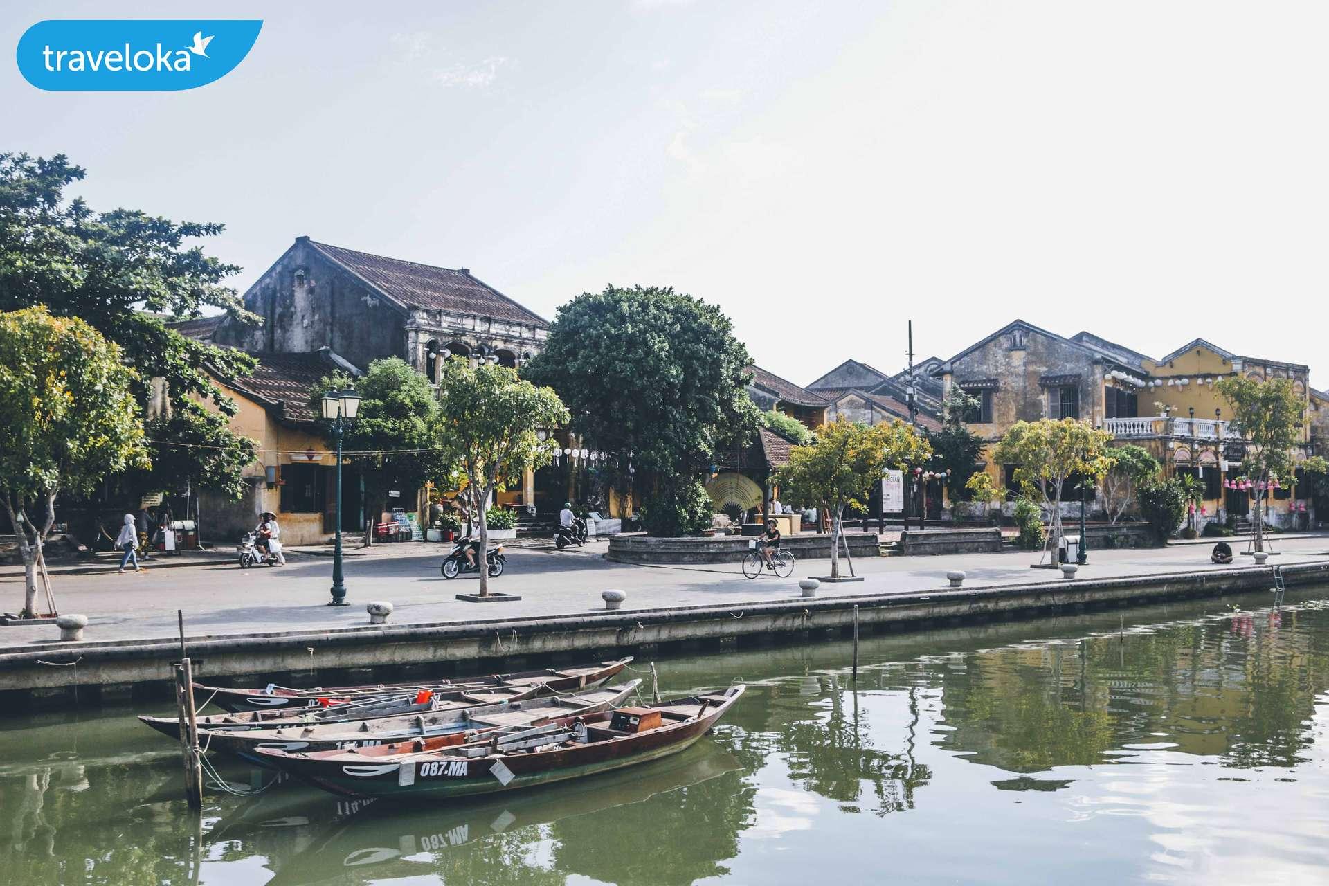 khach san Hoi An