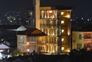 โรงแรมหัวหิน กู๊ดวิว