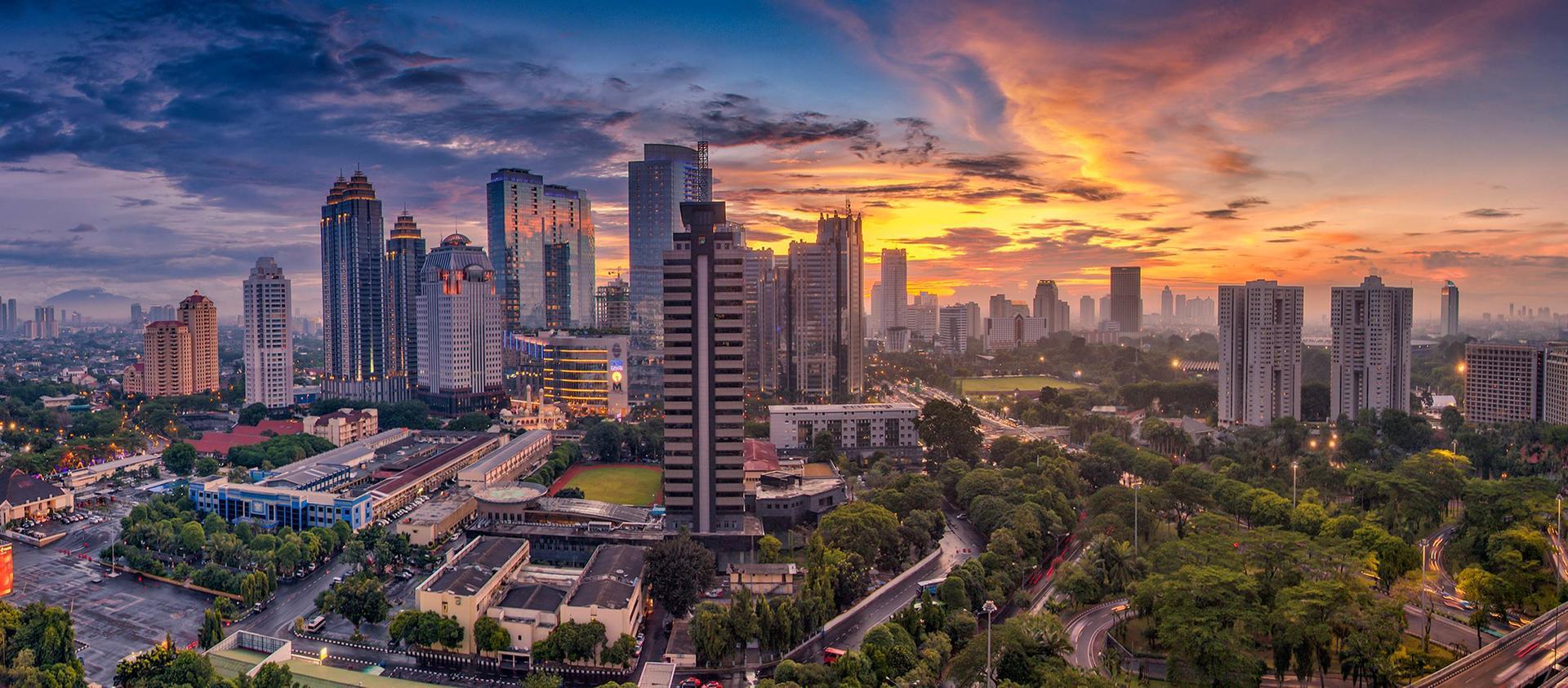 Jakarta Public Holiday