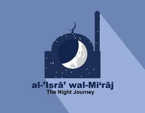 Isra dan Mi'raj 2019