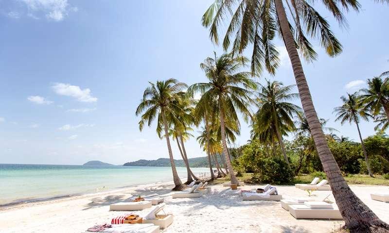 phu quoc package - sao beach
