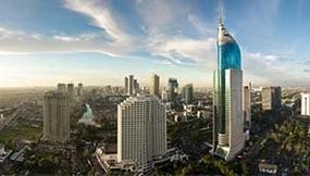 Train tickets to Jakarta