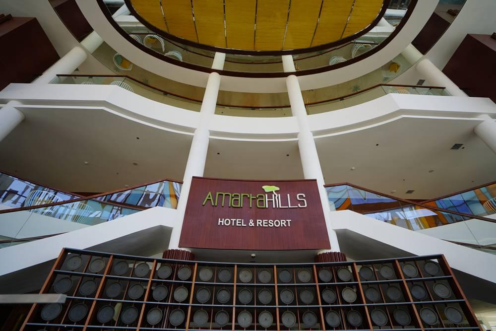 Amarta Hills