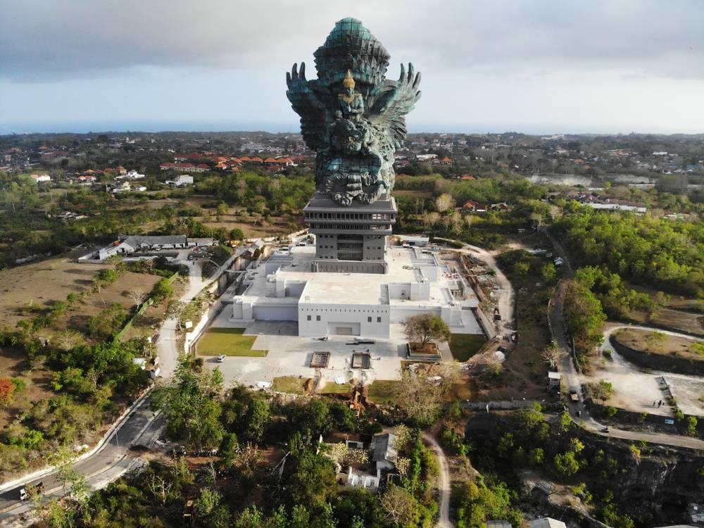 99 Tempat Wisata New Normal Di Bali Versi Traveloka Terbaru 2021