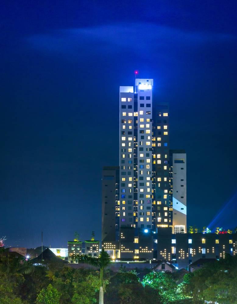 Hotel Alila