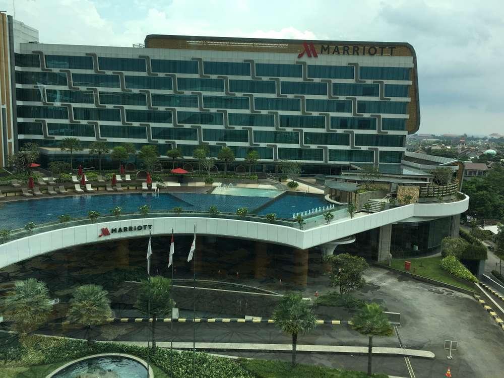 Hotel JW Marriot