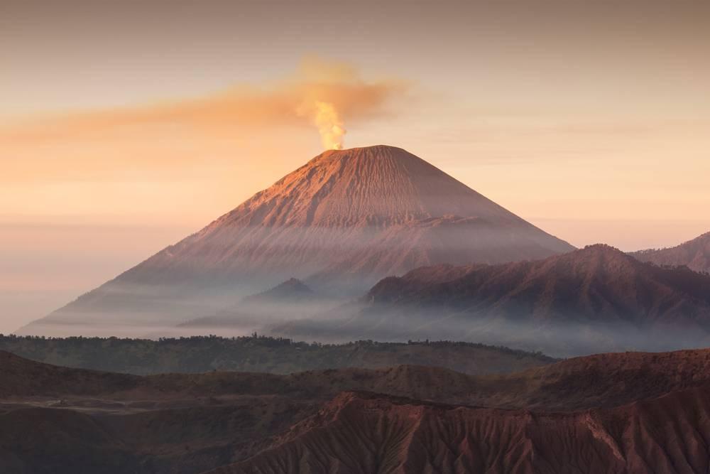Gunung Mahameru