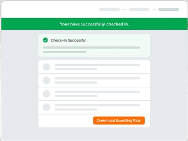Traveloka Check In Step 4