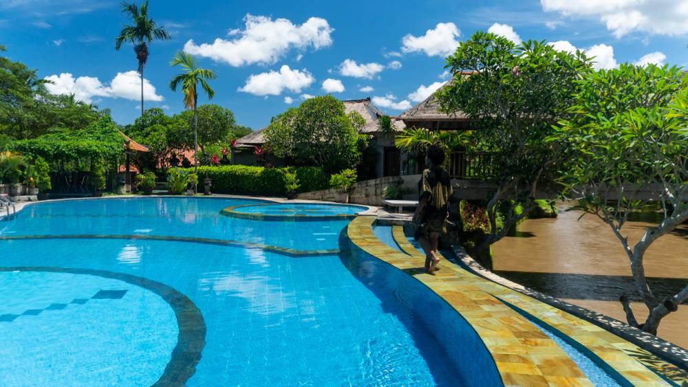 Hotel Santi Mandala