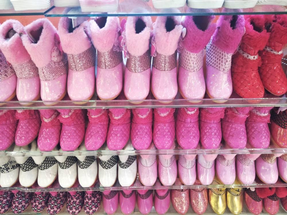 Sepatu Cibaduyut
