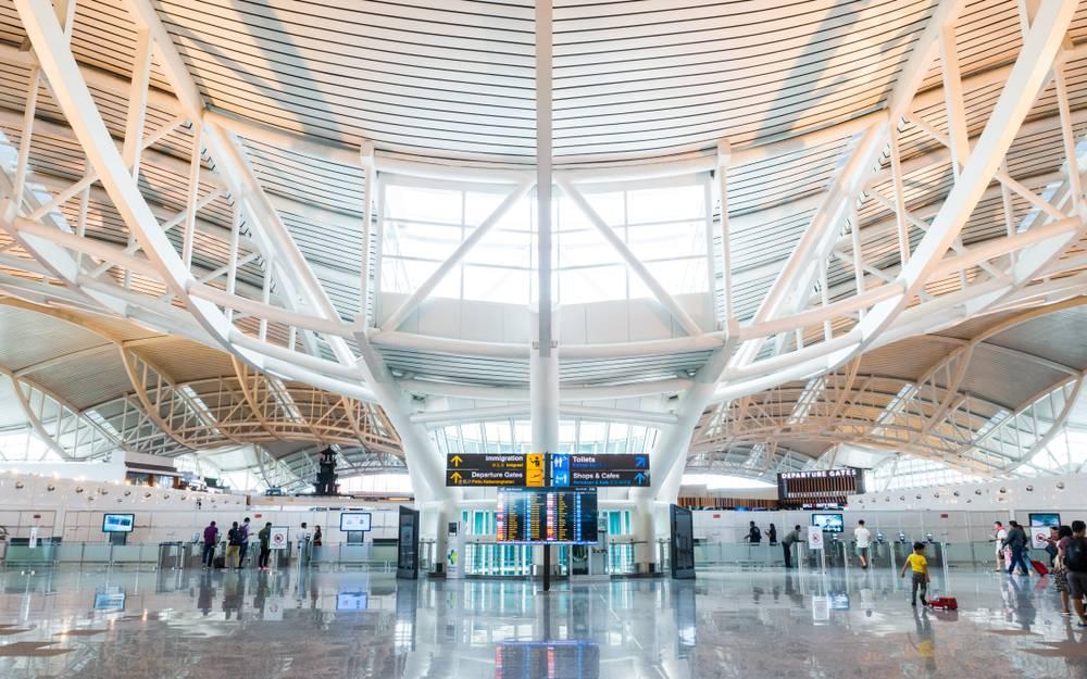 Bandara Denpasar