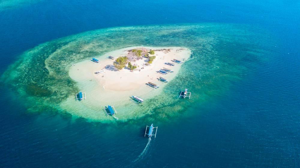 Pulau Gili Kedis