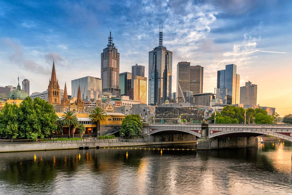 Kota Melbourne