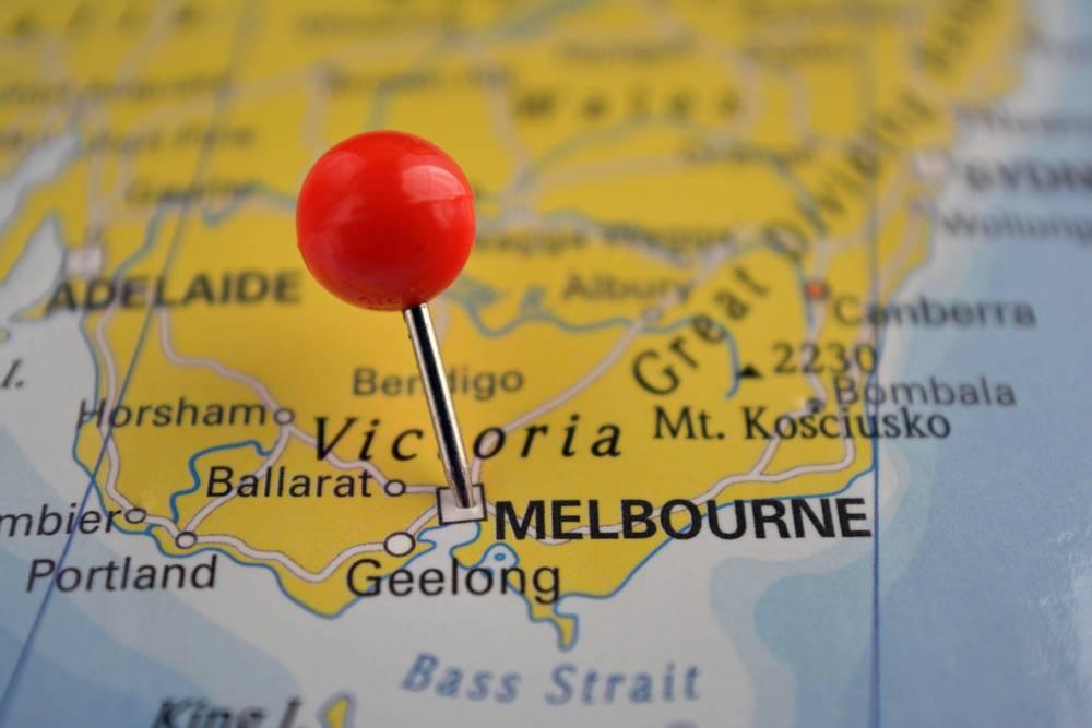 Peta Melbourne