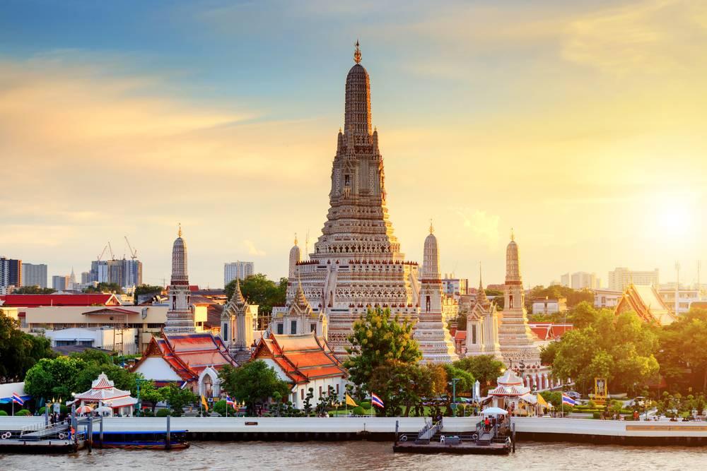 50 Tempat Wisata Di Thailand Yang Wajib Anda Kunjungi Pada Saat Liburan