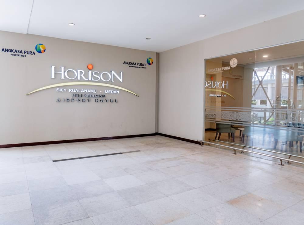 Hotel Horison, Medan