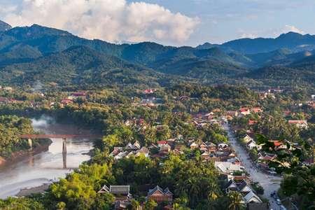 Núi Phou Si
