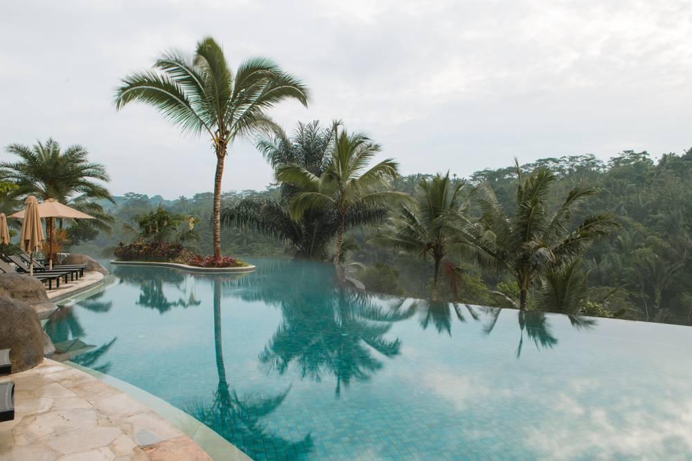 Padma Resort, Ubud