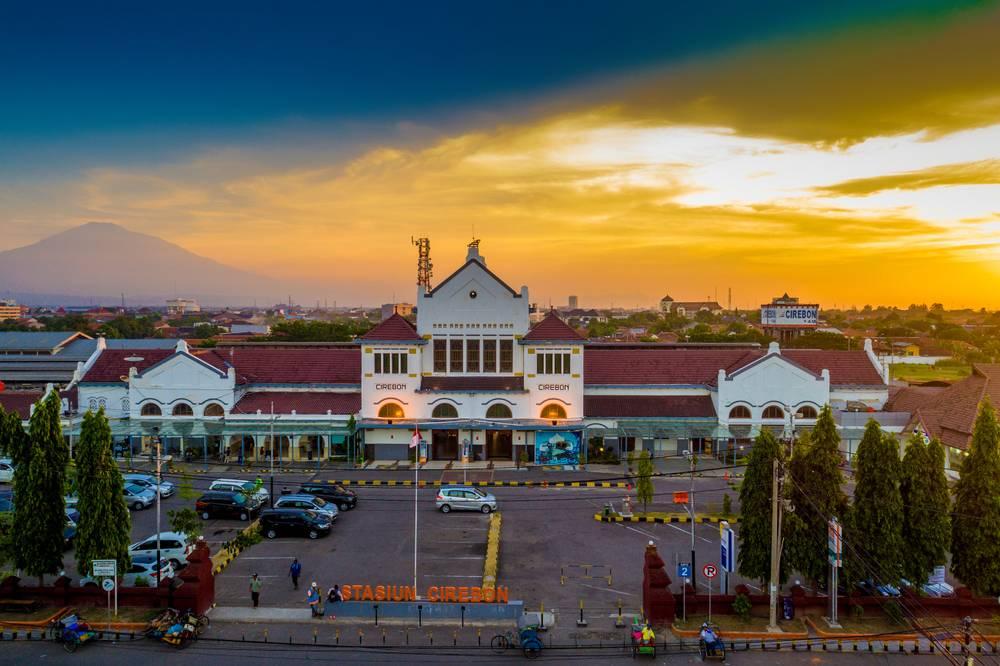 Tempat Wisata Di Cirebon Beserta Gambar Pilihan Traveloka