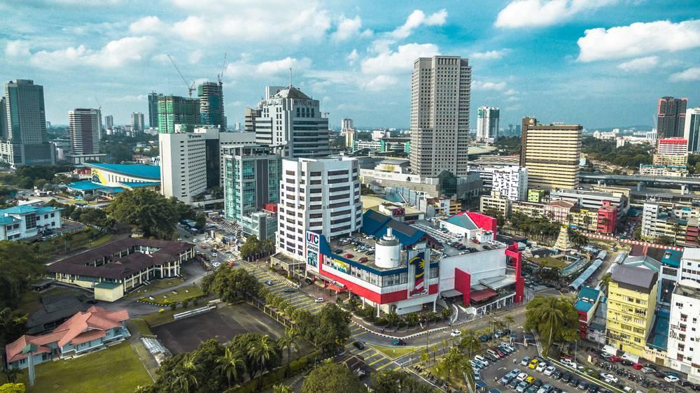 Kota Bahru City