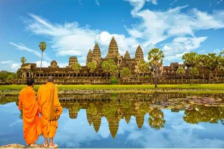 Quần thể di tích đền Angkor