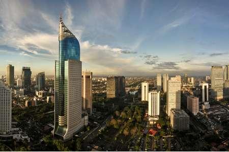 Jakarta: