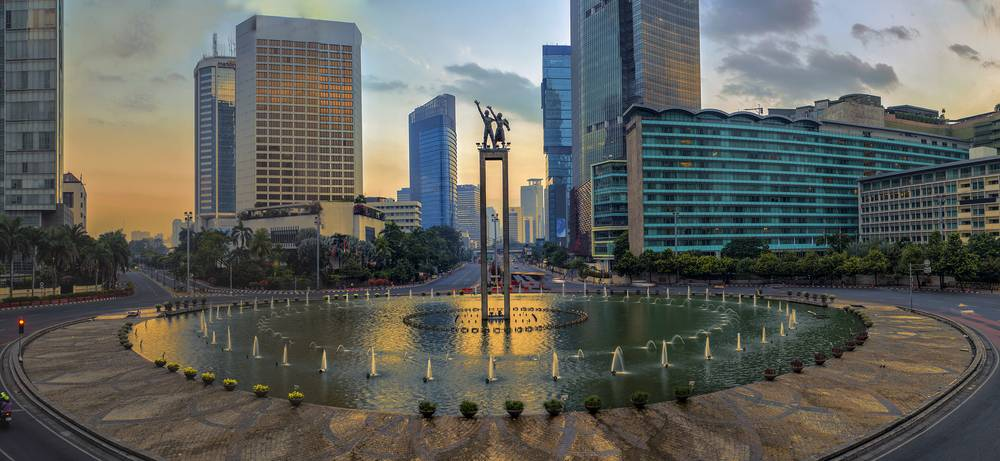 Jakarta Capital Region