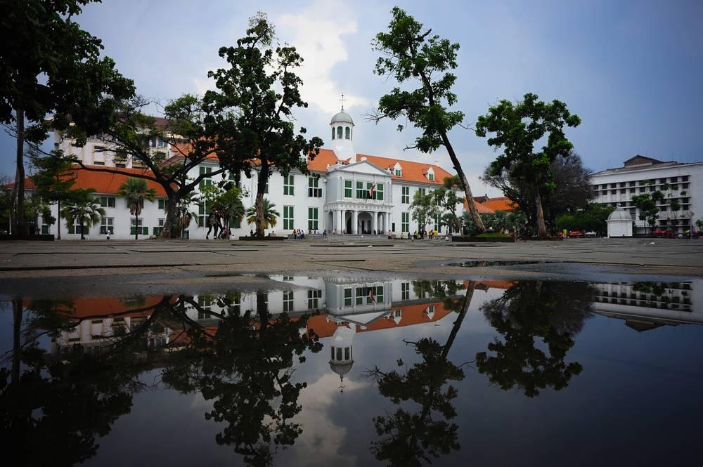 Museum Batavia