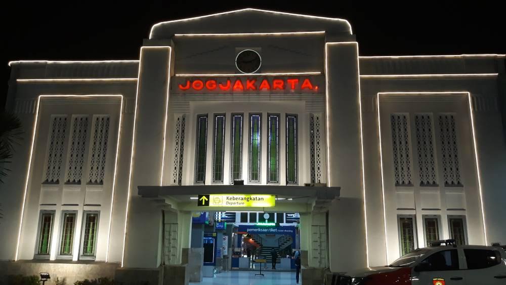 Jogja Station