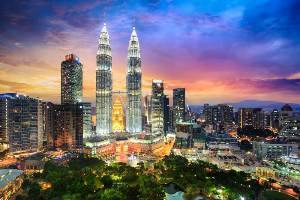 Tur favorit di Malaysia versi Traveloka Xperience