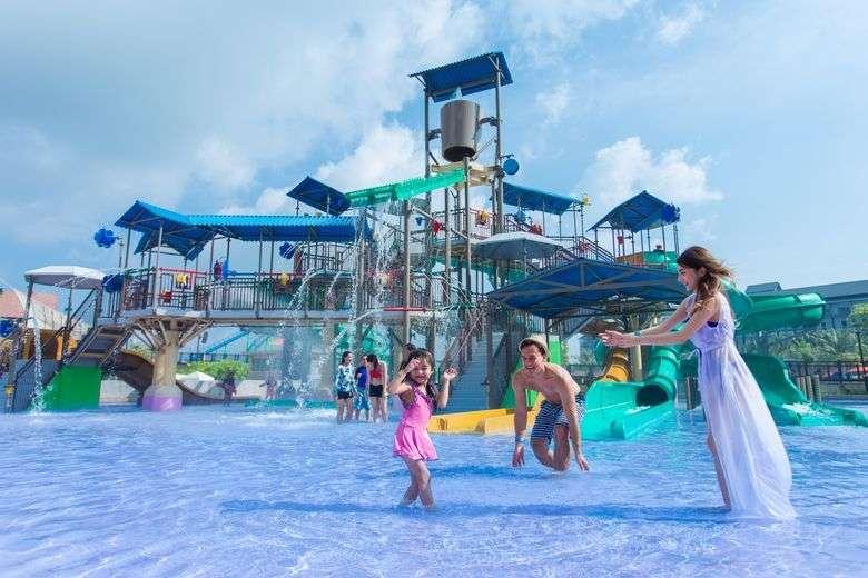 Desaru Coast Adventure Waterpark
