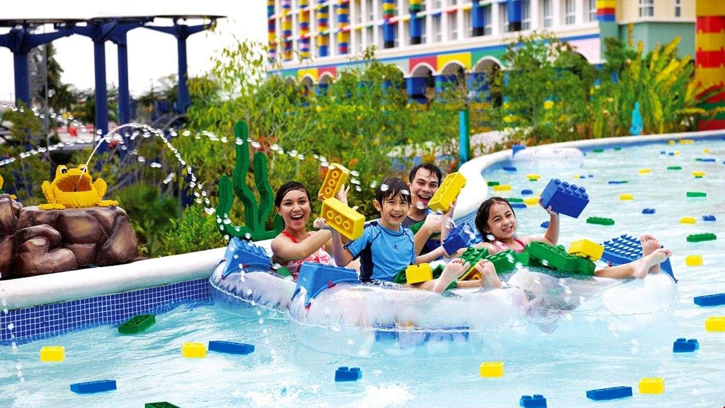 Johor Legoland Malaysia