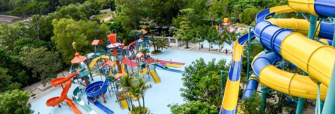 Escape Park Penang