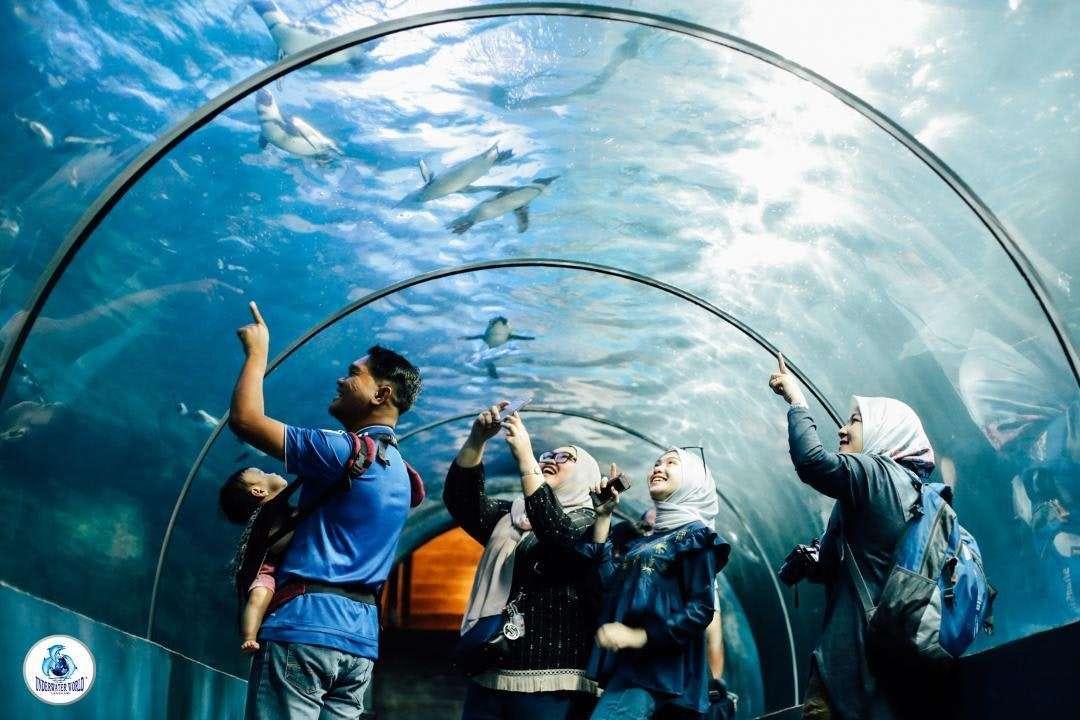 Underwater World Langkawi