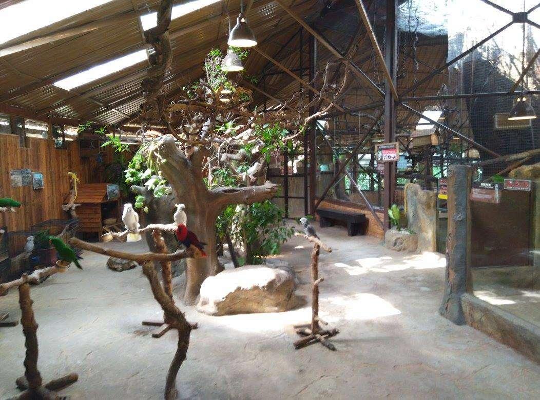 KL Mini Zoo Ticket Price