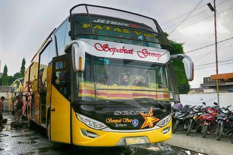 Sempati Star Jadwal Rute Harga Tiket Bus Sempati Star Di Traveloka