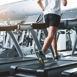Fitness & Gym Passes