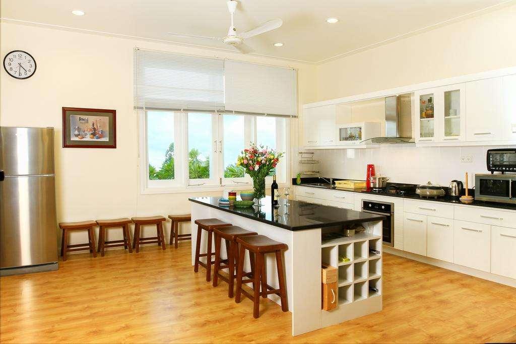 Tropical Luxury Villas Phan Thiet
