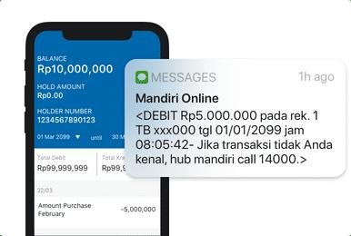 Traveloka Mandiri Card Get Rp1 Mio Welcome Bonus